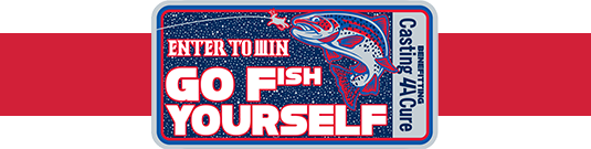 Go Fish Yourself