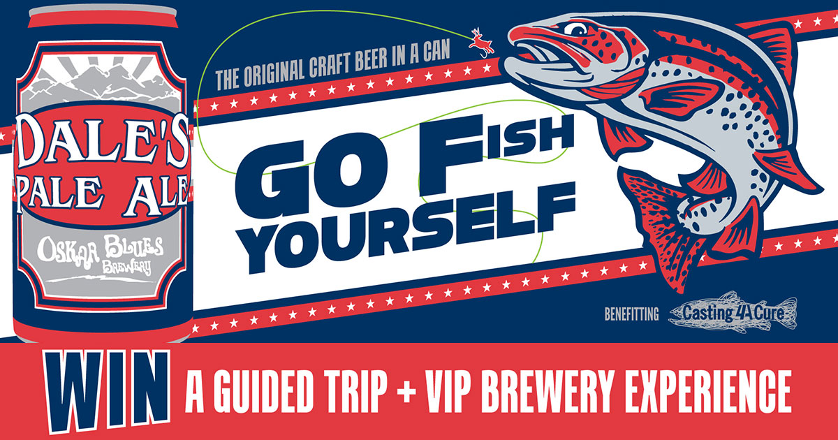 Fly Fishing Film Tour Go Fish Yourself